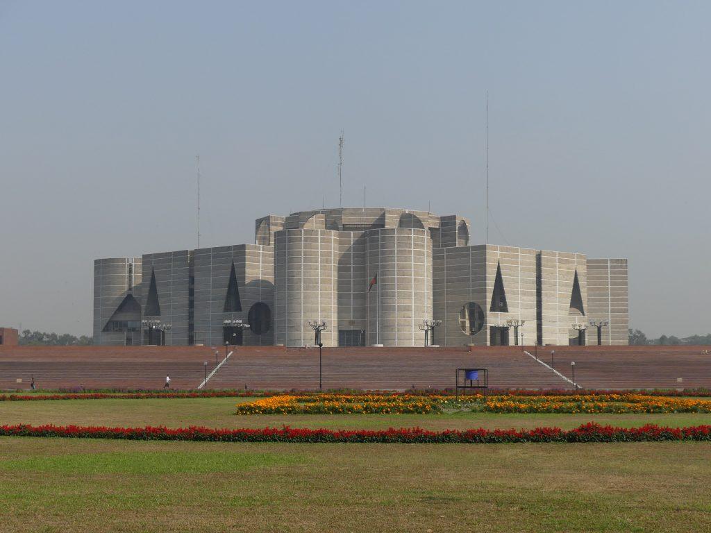 Parlament Bangladesh