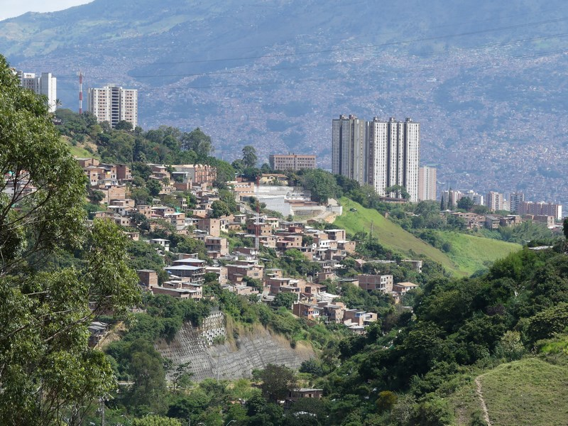 Blocuri Medellin