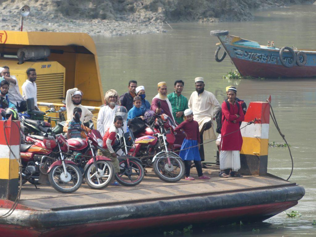 Ferry Bangladesh