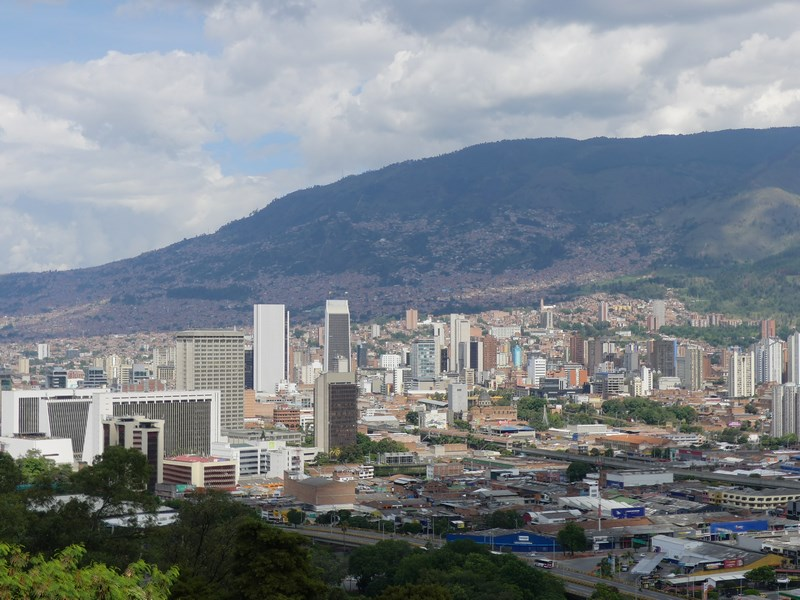 Centru Medellin