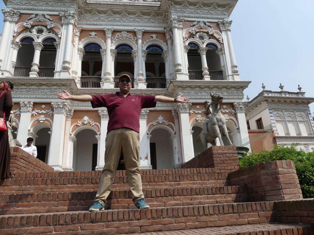 Sadar Bari Sonargaon