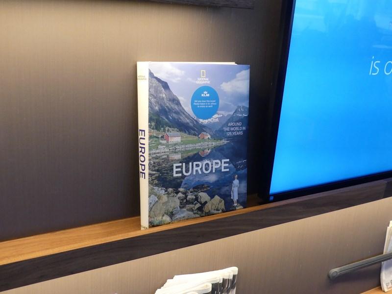 Carte Europa