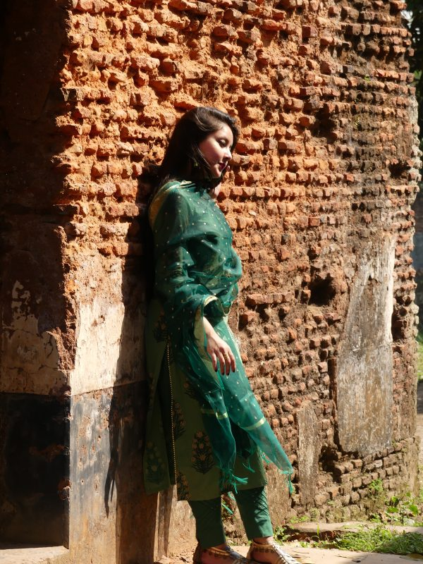 Modelling Bangladesh