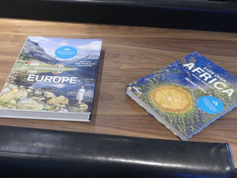 Europa si Africa