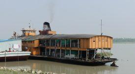 THE ROCKET Bangladesh