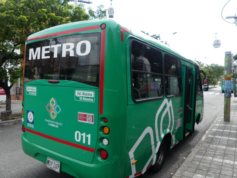 Autobuz Comuna
