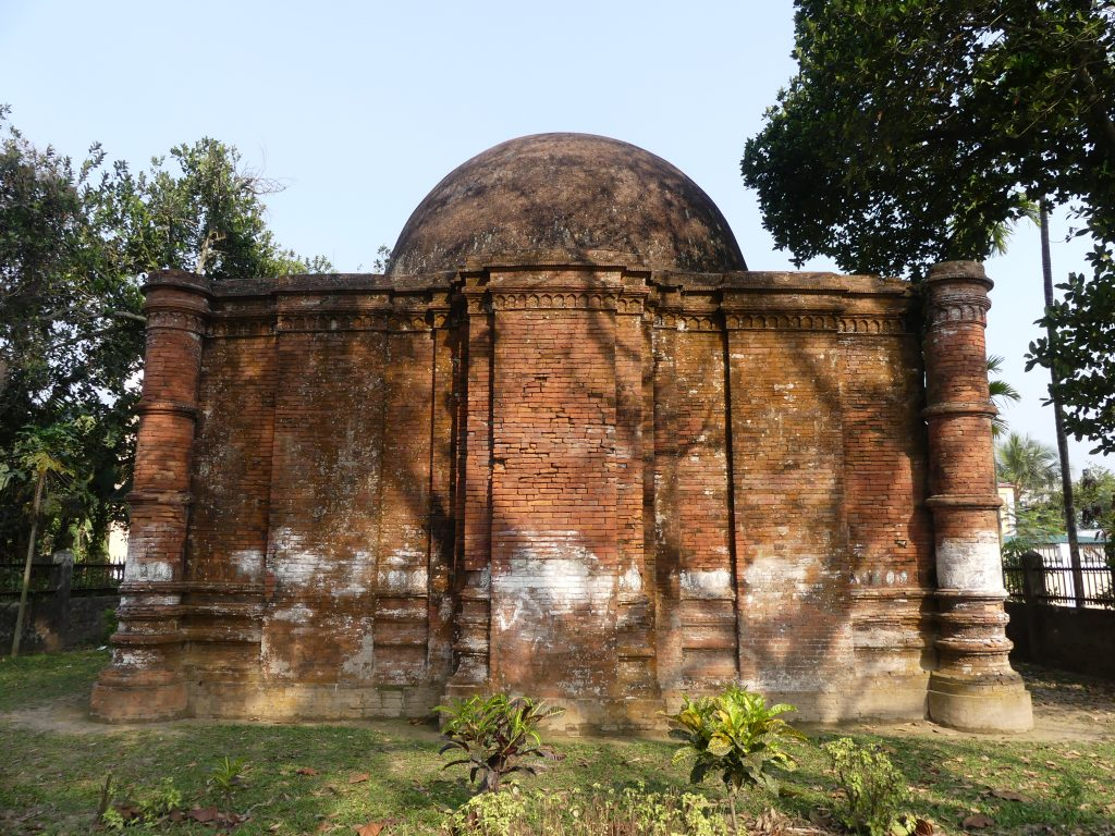 Moschee Bangladesh