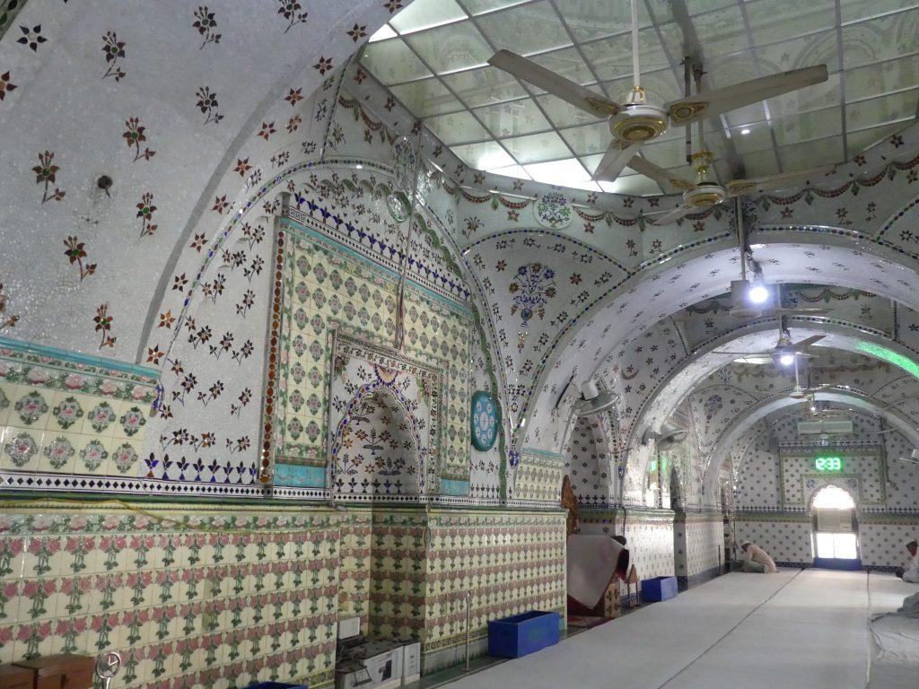 Star Mosque Dhaka