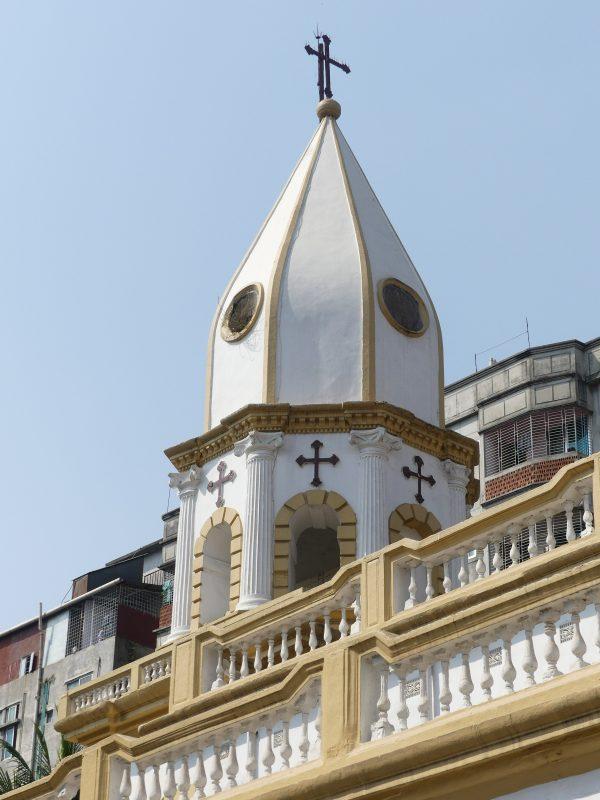Biserica armeneasca Dhaka