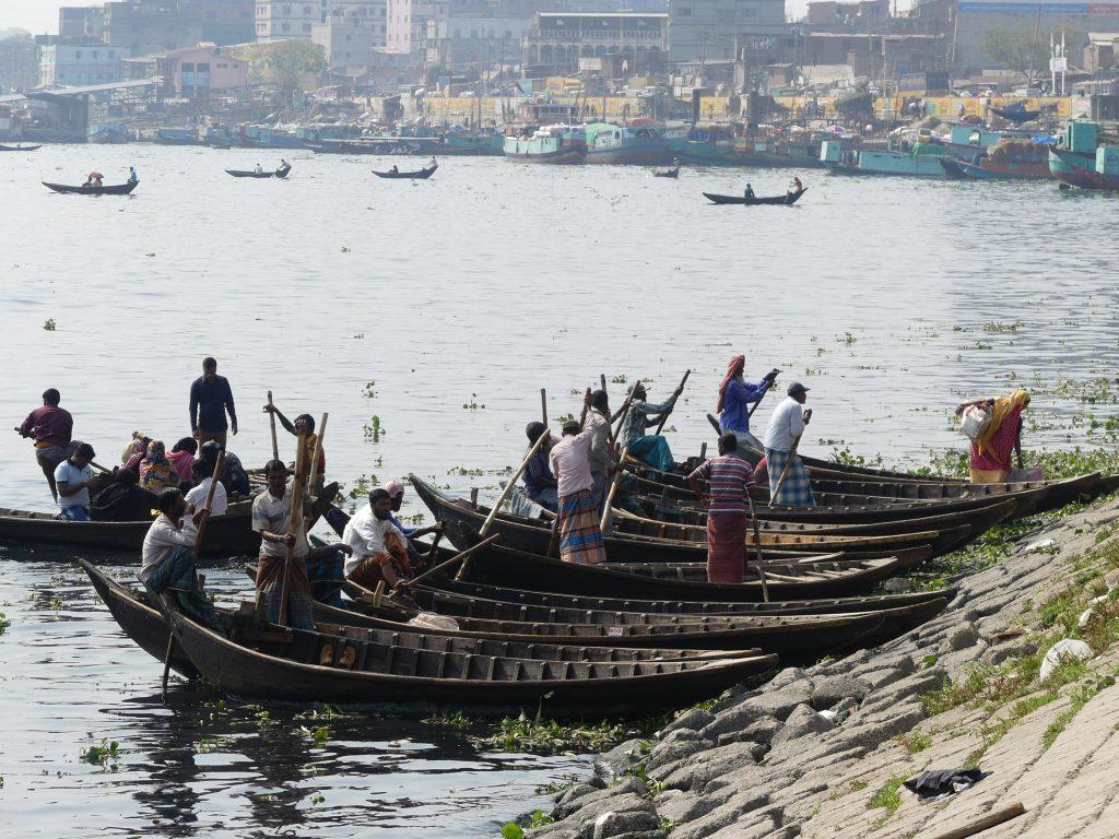 Buriganga Dhaka