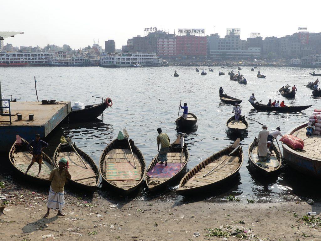 Debarcader Dhaka