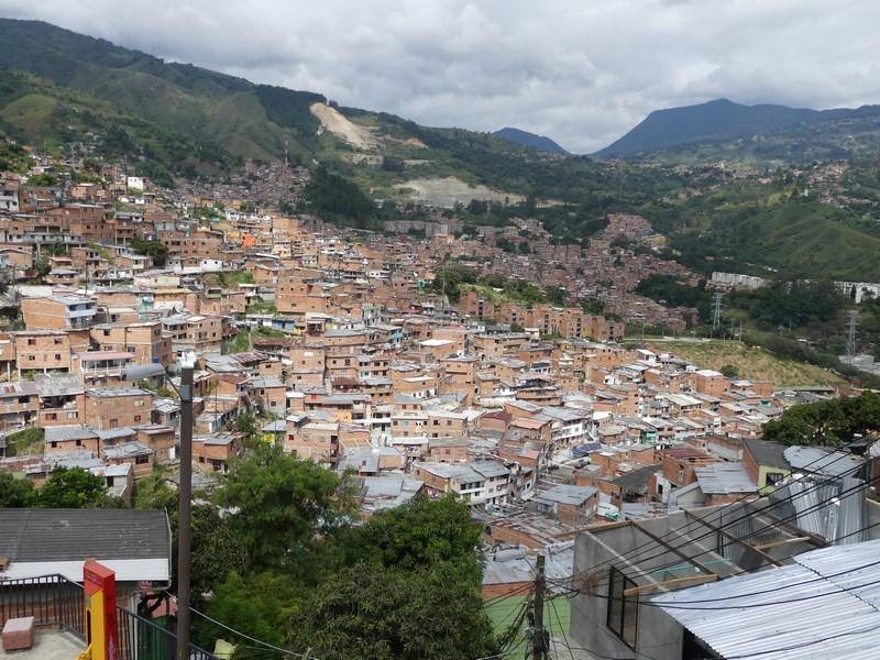 Panorama Comuna