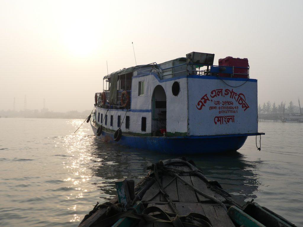 Barca Sundarbans