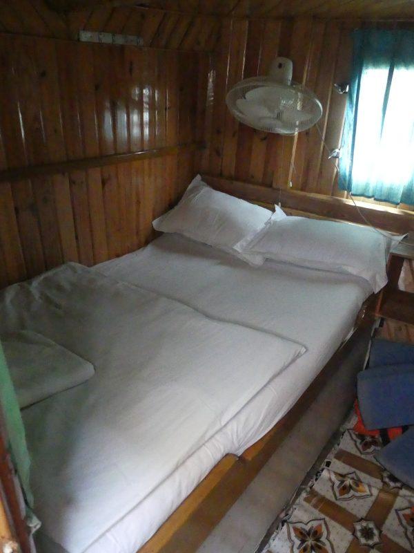 Cabina Sundarbans