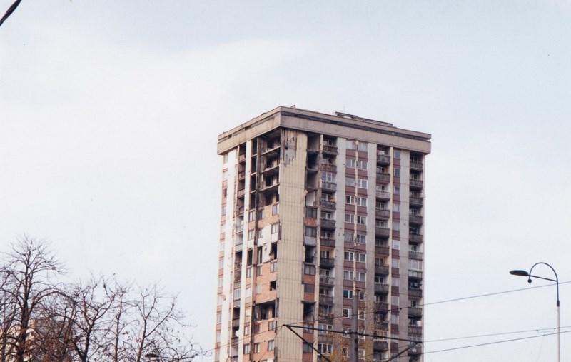 Bloc Sarajevo