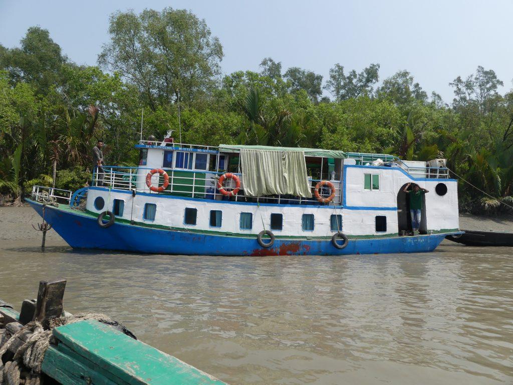 Barca Pescarusul