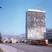Parlament Bosnia Sarajevo