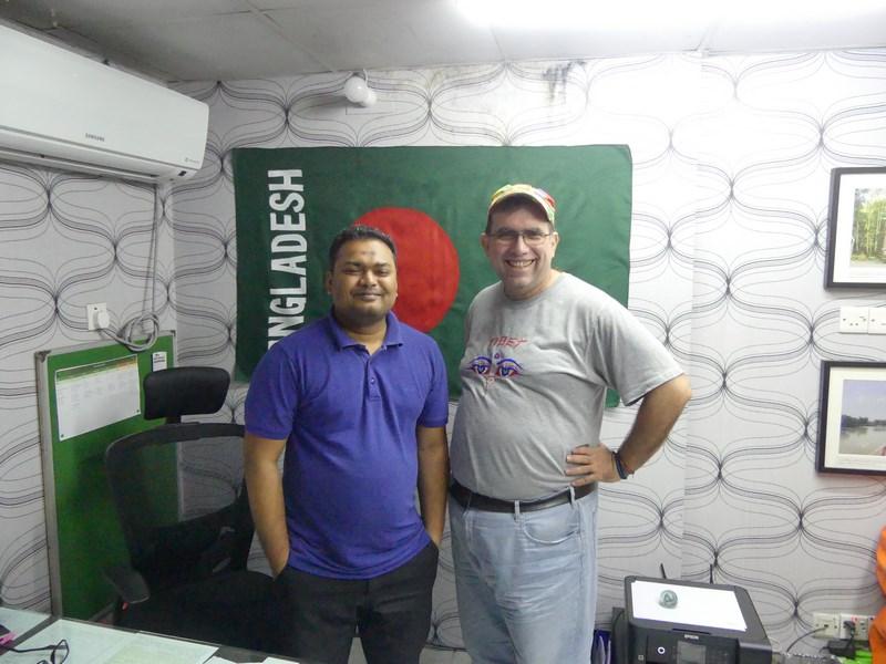 Nijhoom Tours Bangladesh