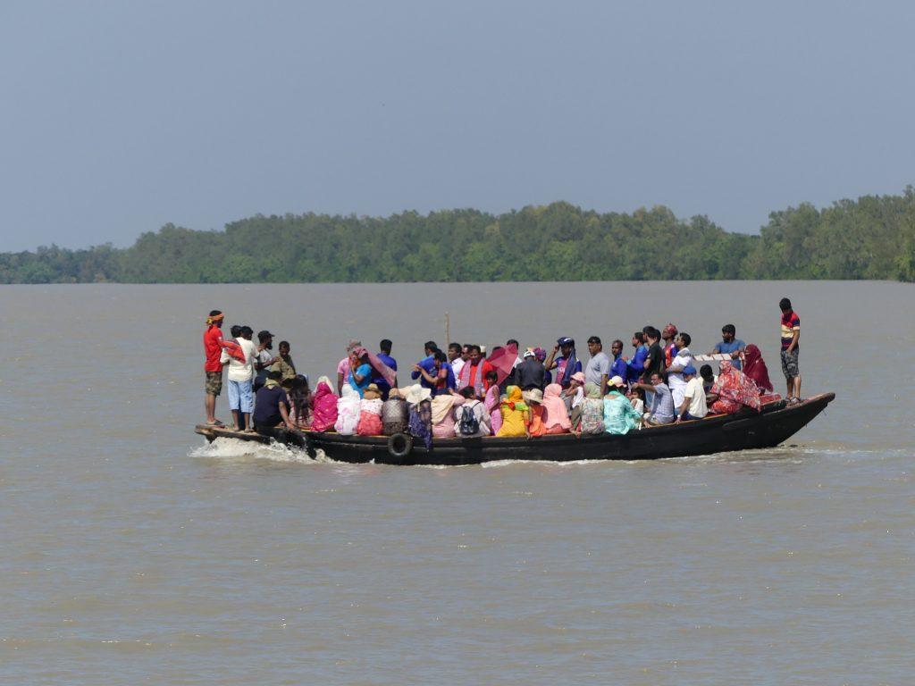 Circuit Bangladesh