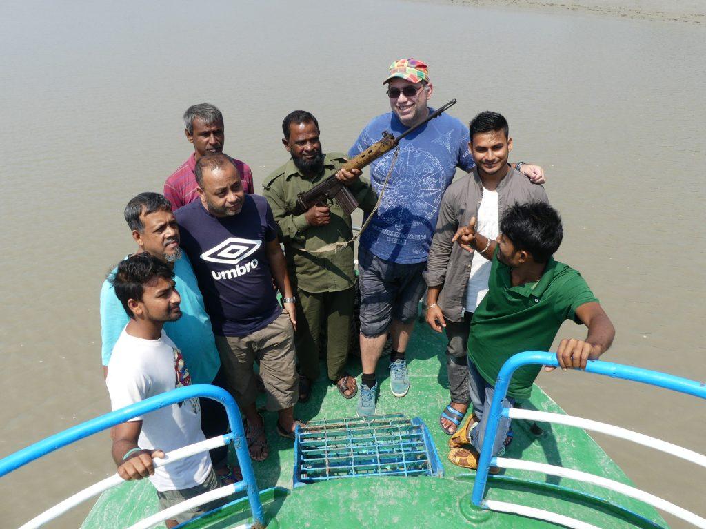 Echipaj Sundarbans