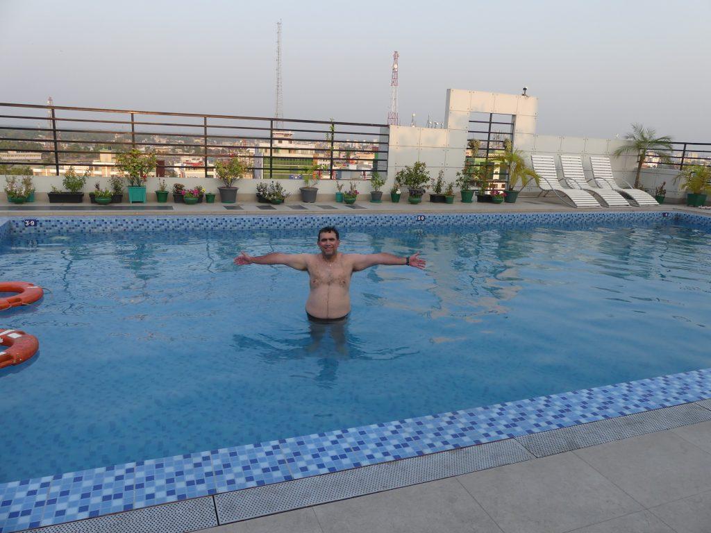 Hotel Khulna