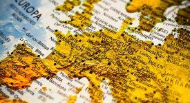 Europa COVID