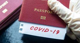 Pasaport imunitate