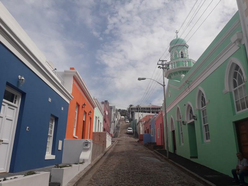 Bo Kap Cape Town