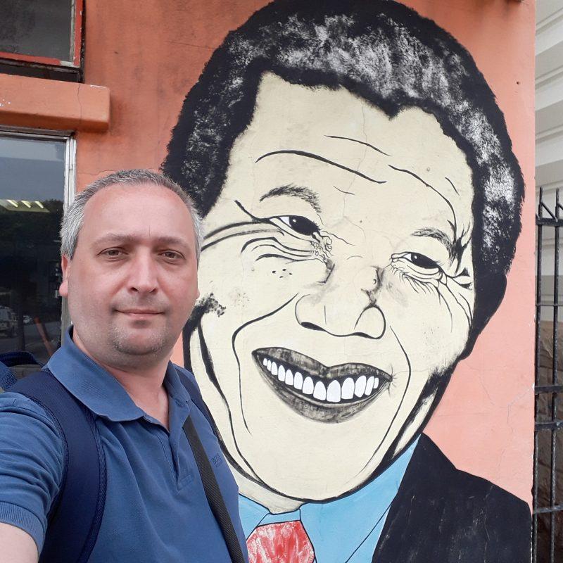 Mossel Bay Nelson Mandela