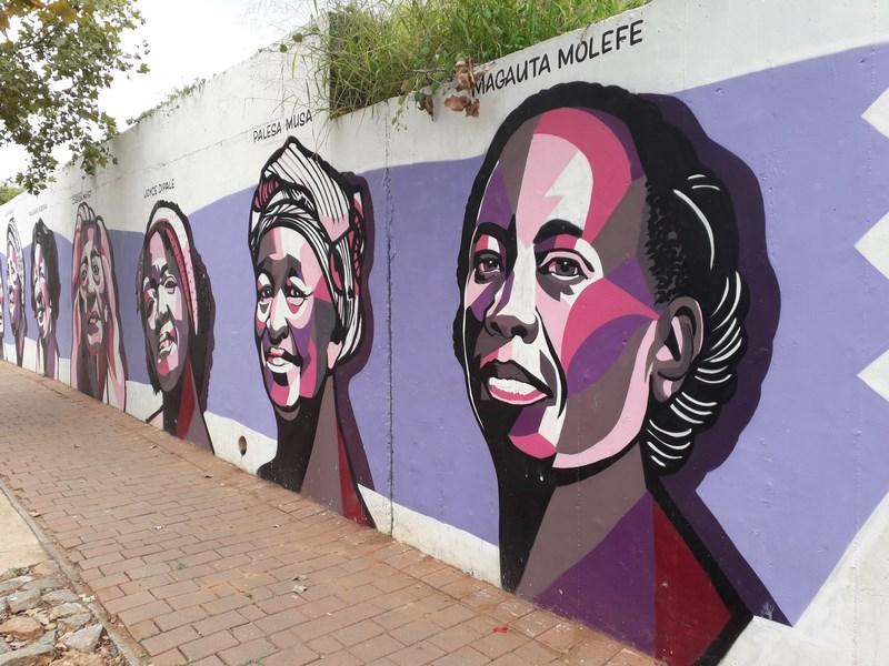 Africa de Sud Johannesburg