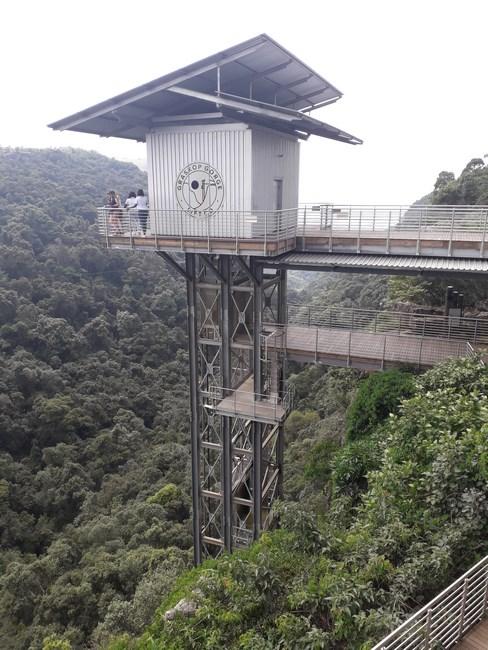 Graskop lift