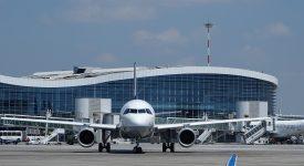 Aeroportul Henri Coanda Otopeni