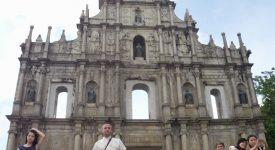 . Catedrala Sf. Paul Macao