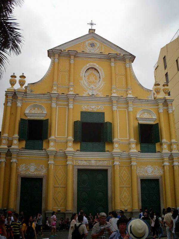 Catedrala Sf Dominic