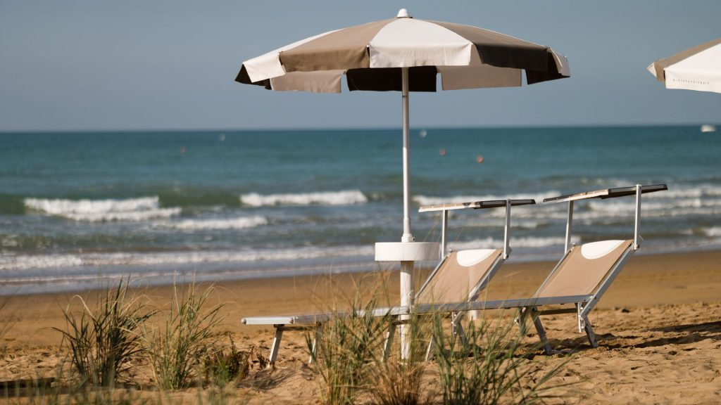 Plaja Bibione
