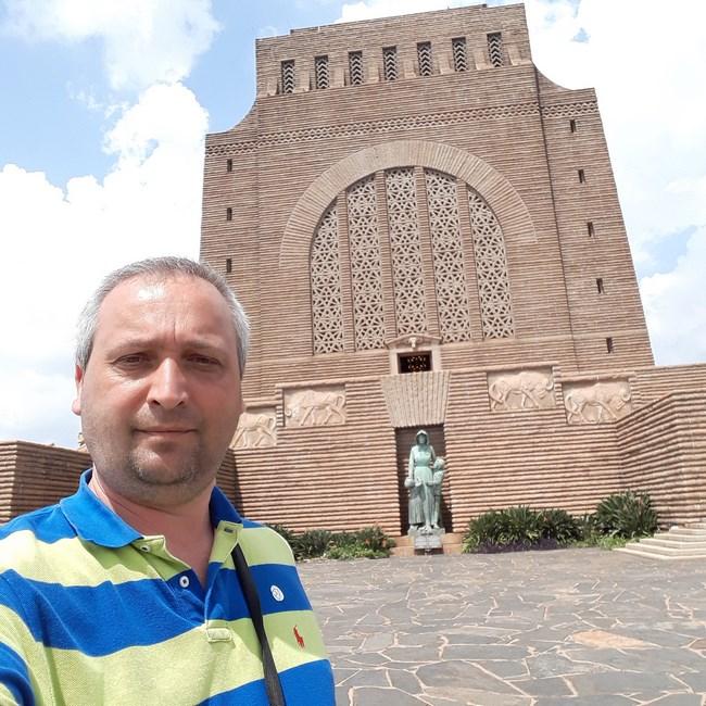 Pretoria Voortrekkers Monument