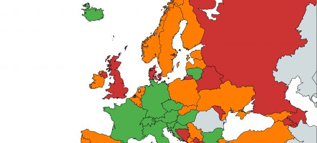 Harta finala