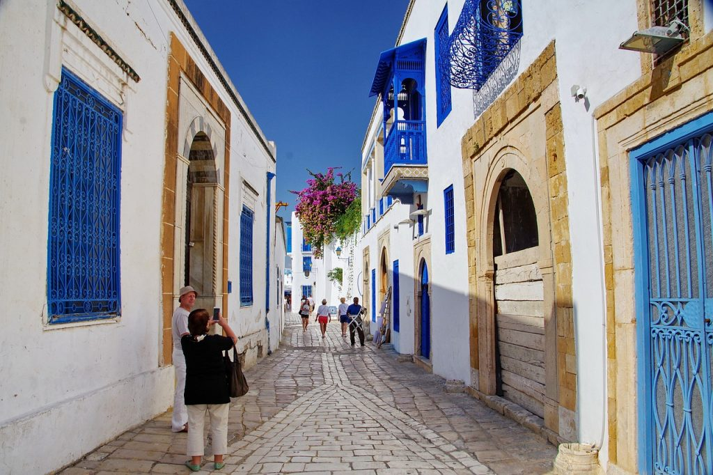 Side Tunisia