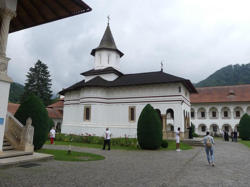Biserica Manastirea Brancoveanu