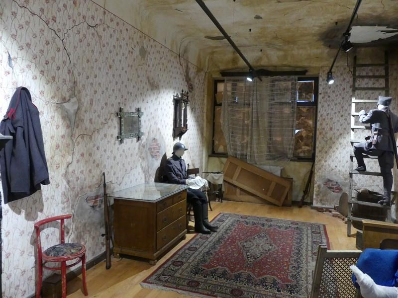 Muzeu Cetatea Oradea
