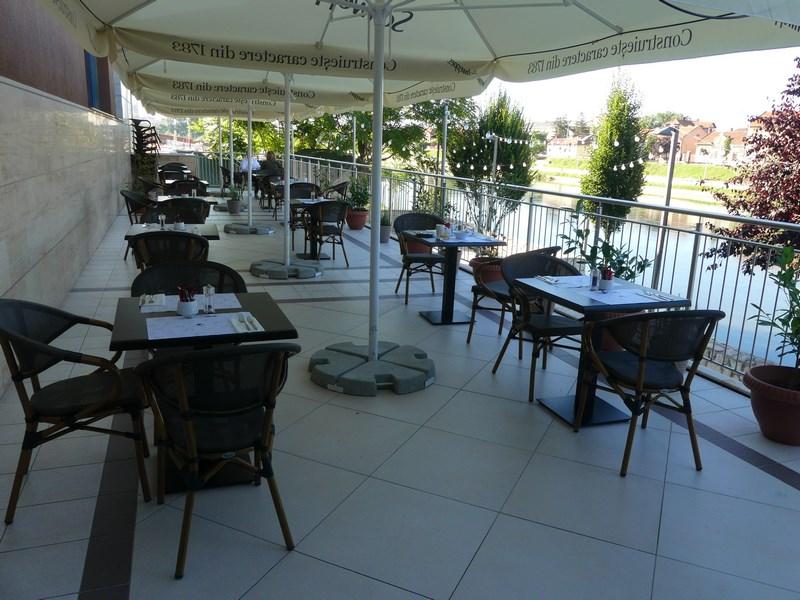 Terasa Hilton Oradea