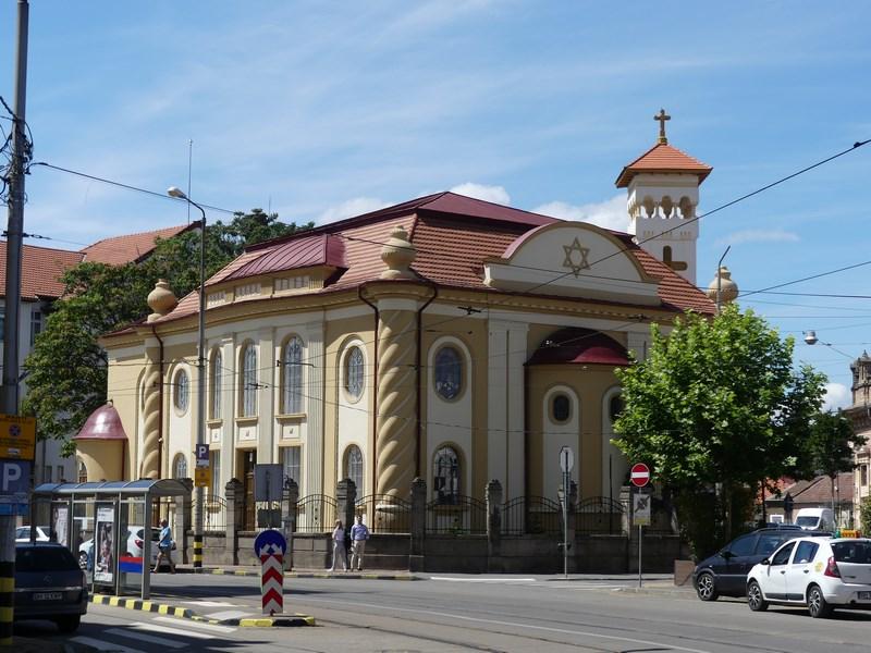 Muzeul evreilor