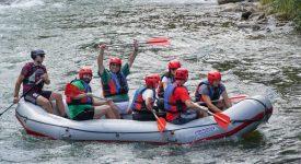 Rafting Bihor