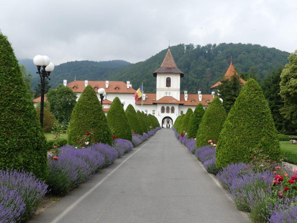 Manastirea Sambata Panasonic
