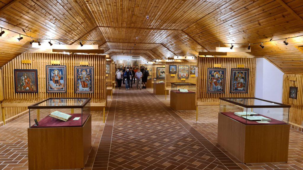 Muzeu Sambata Samsung