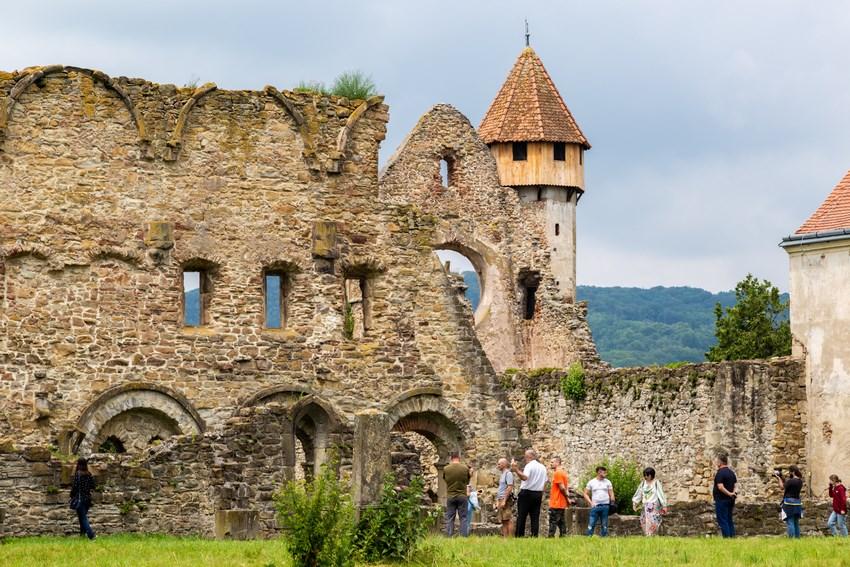 Manastirea de la Carta