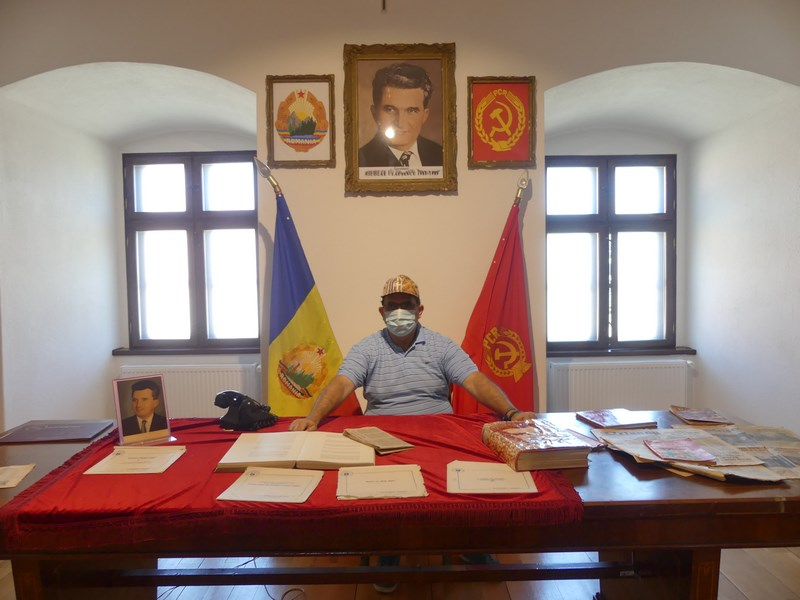 Muzeu Comunism Oradea