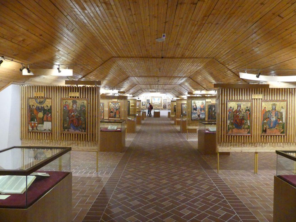 Muzeu Sambata Panasonic