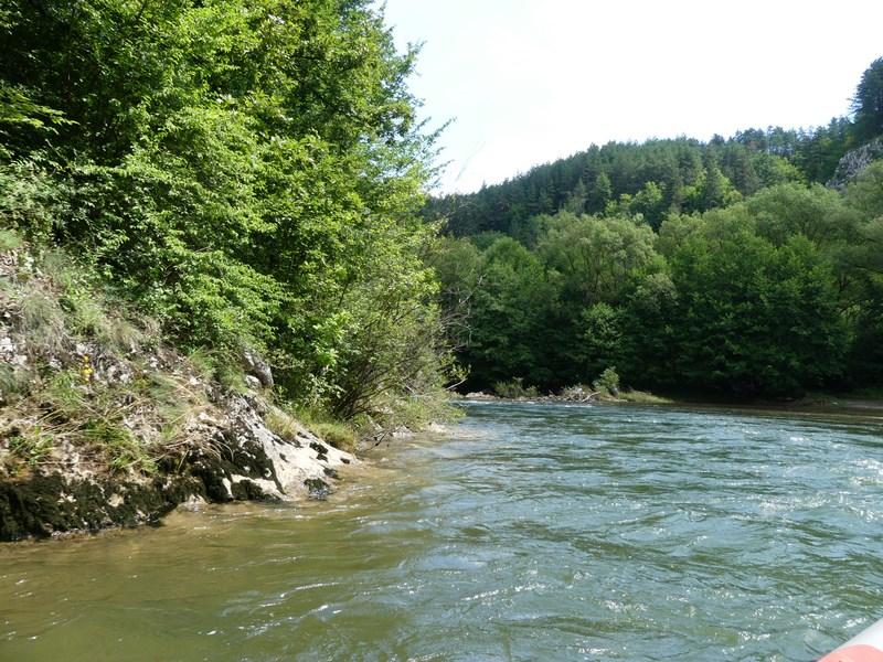 Rafting Crisu Repede Bihor