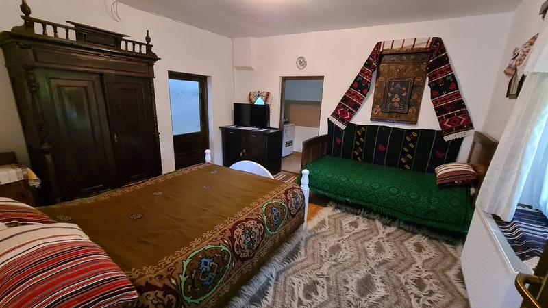 Casa Traditionala Transilvaneana Rucar